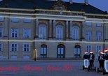Segway Tour: Copenhagen Christmas Cruise