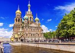 Saint Petersburg City Tour with Private...