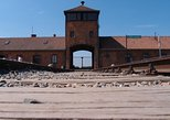 Auschwitz Birkenau Museum Guided Tour with pick up from Selected Krakow Accommodations