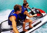 2hr Jet Ski Antigua Guided Jet Ski Tour with Beach Break