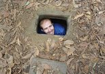 Cu Chi Tunnels Small Group Tour Morning or Afternoon