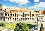 Skip-the-line Colosseum Forum & Trevi Fountain Tour in Rome with Gelato Tasting