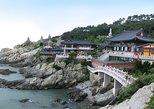 Busan 1N at 5-Star Hotel and Half day Tour Including Haedong Yonggungsa, Yacht