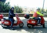 Vespa Tour: The best of Rome (3 hours - 3 pm)