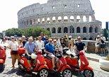 Vespa Tour: The best of Rome (3 hours - 10:00 am)