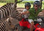 Mauritius Quad Biking at Casela