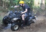 ATV Bali Volcano Swing Private Tour