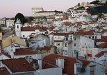 Old Lisbon: Alfama and São Jorge neighbours 3-Hour Walking Tour