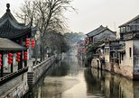 Fengjing Ancient Water Town Private Tour from Shanghai with Layover Option