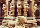 Private Tour to Kanchipuram from Chennai