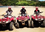 ATV/UTV Side by Side Mountain & Beach tour From Tamarindo