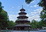 Munich 2.5-Hour Segway Tour: Historic Center and English Garden