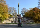 Munich 3.5-Hour Old Town Segway Tour