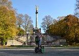 Munich 3.5-Hour Old Town Segway Tour