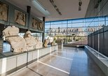 Acropolis of Athens Walking Tour with Optional New Acropolis Museum Visit
