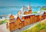Tour to Gorodets, Honey-Cake Museum, Museum of Samovar and Folk Program