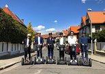 Prague Private Urban Segway tour