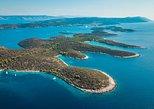 Full-Day Private Hvar, Brac and Pakleni Islands Boat Tour from Split