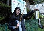 At Tokyo Countryside Enjoy Fishing and BBQ(pork set)