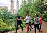 Central Park Jogging Tour