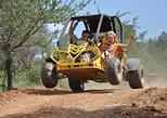 Buggy und Quad Safariabenteuer ab Alanya
