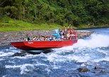 Full-Day Fiji Rivers Jet Boating Adventure