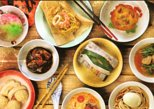 Asia 101 Cultural & Food Tour: A Mix of Chinese, Malay, Indian & Peranakan Food