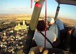 Vuelo en globo sobre Segovia. Segovia, ESPAÑA