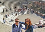 Skip-the-line half-day Private Tour of Ancient Pompeii highlights w Local Guide