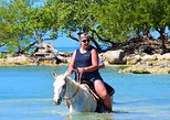 Guided 90-minute Negril Horseback Ride and Swim