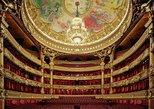 Private Opera Garnier and Galeries Lafayette 2-Hour Tour in Paris