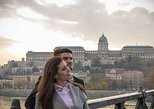 Photographer for private photo shoot at magical locations Budapest