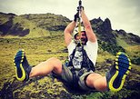 Zipline & hiking adventure tour in Vík Iceland