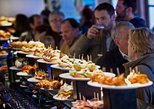 Recorrido de tapas por Madrid con bebidas: almuerzo o cena. Madrid, ESPAÑA