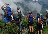 Trekking & Picnic in The Tea Plantation