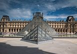 Louvre Museum Guided Tour with Skip the Line Entrance