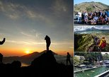 Batur Volcano Sunrise Trekking with Hot Springs