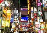 Private Tour - A Tour of the Cyberpunk Town, Kabukicho