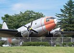 Private Tour - Visit the Birthplace of Japanese Airplanes, Tokorozawa