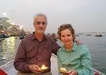 11-Hour Varanasi Day Tour: Sunrise and Sunset Boat Ride