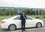Bangkok: Full-Day Private Car with Professional Driver