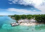 Deluxe Private Island One Day Trip