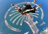 Tandem Skydive- Must do in Dubai with hotel pick up