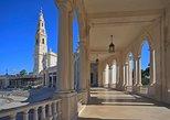 Fatima Santuary and Shepherds Village Tour from Algarve