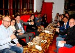 Pisco & Peruvian Chocolate Experience