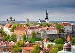 3-Hour Private Tallinn City Tour