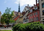 MEDIEVAL TALES OF OLD RIGA