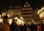 Frankfurt Christmas Market Private Walking Tour