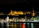Private Walking Tour of Old Town Heidelberg including Castle Visit