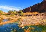 Private Full-Day Tour of Ouarzazate and Oasis Fint